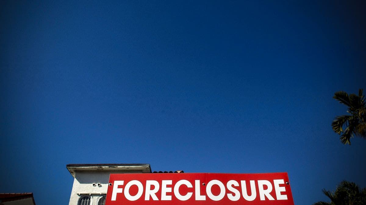 Stop Foreclosure Bethesda MD