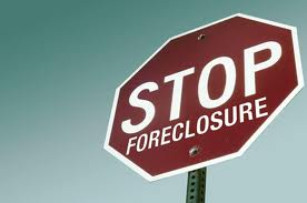 Stop Foreclosure Potomac MD